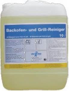 rasch wirkender reiniger f 252 r grillger 228 te back 246 fen