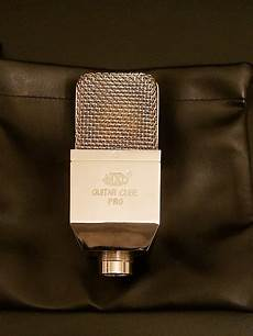 Mxl Guitar Cube Pro S Gear Outlet Reverb