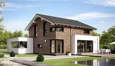 moderne einfamilienhäuser satteldach modernes einfamilienhaus mit satteldach und klinker