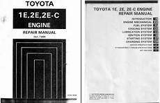 car engine repair manual 2012 toyota corolla security system otomotif fans toyota starlet engine repair manual 1e 2e 2e c