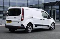 Ford Transit Connect 2014  Van Review Honest John
