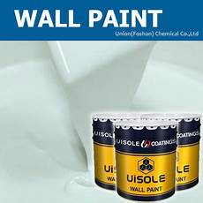 water based acrylic emulsion paint for exterior wall buy