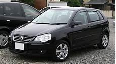 Plik 2005 2009 Volkswagen Polo Jpg Wolna