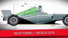 Formel 1 Regeln 2018 Erkl 228 Rt Das Sind Die Neuerungen F 252 R