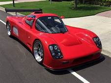 Could This Ultima GTR Be The Ultimate Track Toy  Drive