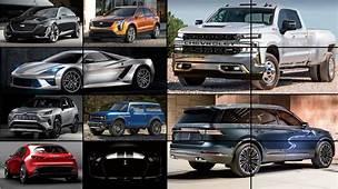 Future Cars 2019  Auxdelicesdirenecom