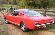 1965 ford mustang gt fastback ebay motors