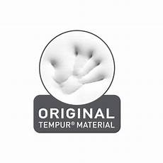 tempur matratze original 25 90x200cm austellungsst 252 ck