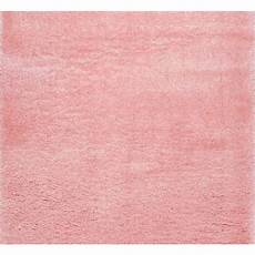 nuloom gynel cloudy shag baby pink 5 ft 3 in x 5 ft 3