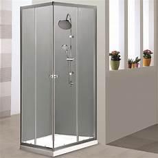 modelli di box doccia box doccia angolare 70x90h185 bricofer