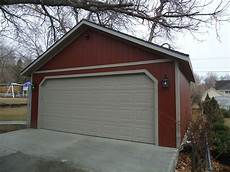 detached garages wright s shed co