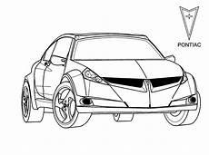 Malvorlagen Lkw Usa Malvorlagen Pontiac Usa