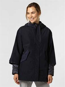 marc cain collections damen 3 in 1 funktionsjacke