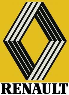 File Logo Renault 1981 1992 Png
