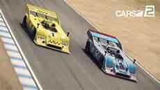 project cars 2 liste voitures project cars 2 la liste des voitures du porsche legends pack