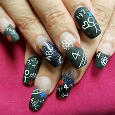 cute back to school manicure ideas creative and new