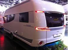 Hobby Premium 495 Ul Neuf De 2012 Caravane En Vente