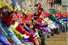 Gt Tari Ondel Ondel Jakarta Budaya Indonesia Budaya