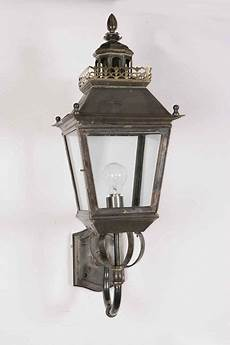 chateau replica victorian period outdoor wall light solid