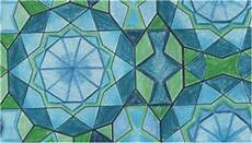 Arabische Muster Malvorlagen Xing Geometrie Des Orients