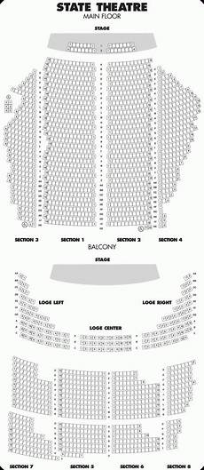 sydney opera house playhouse seating plan state theatre seating map world maps within state theatre