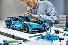 42083 Lego Technic Bugatti Chiron 16 The Brothers Brick