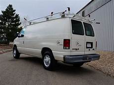 how does cars work 1997 ford econoline e350 engine control find used 1997 ford e 350 econoline xl extended cargo van 2 door 5 4l cng natural gas bins in
