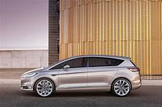 ford s max vignale concept revealed in milan motor trend wot