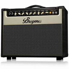 bugera lifiers reviews bugera v22 review combo with vintage sound and excellent reverb musicalvs