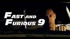 The Fast And Furious 9 2017 Trailer Is Out Now