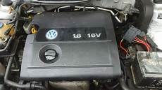 vw golf mk4 complete 1 6 16v azd engine in wimborne