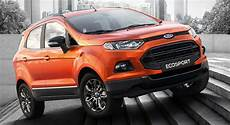 Ford Ecosport 1 5 Trend Mt Black Edition 2018 Philippines