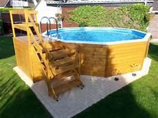 pool günstig selber bauen rundpool kaufen