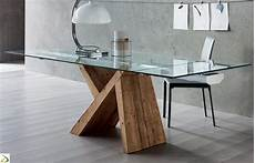 tavolo per soggiorno moderno tavoli allungabili soggiorno moderno tavolo da parete