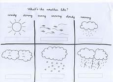 weather activity worksheets for kindergarten 14490 weather preschool kindergarten