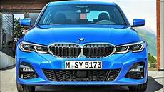 2019 bmw 335i 2019 bmw 3 series m sport the epitome of driving