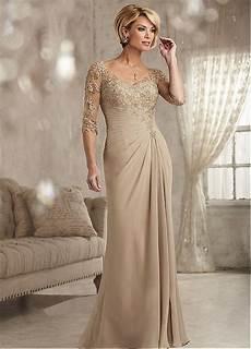 junoesque chagne v neck appliques a line mother of the bride dresses plus size long evening