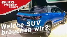 Die Besten Suv - die besten suv 2019 new york auto show i auto motor und