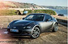 Mazda Mx 5 Rf Sport Nav Review Carwitter