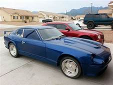 Find Used 1976 Datsun 280Z 2 Custom In Fort Huachuca