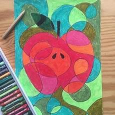 malvorlagen apfel pastel tiffanylovesbooks