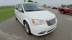 Town Und Country - 2015 chrysler town country touring l best new minivans