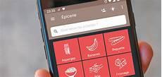 Cr 233 Er Une Liste De Courses Sur Smartphone Android