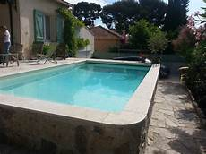 r 233 alisation d une piscine 7x3 50 m de couleur par