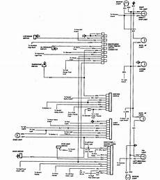 1973 chevy wiring harness diagram 1973 chevrolet el camino wiring diagram part 1 61829 circuit and wiring diagram