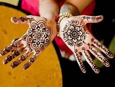 Best Aplikasi Gambar Henna Goodgambar