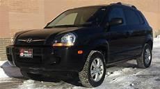 2009 Hyundai Tucson Gl Heated Seats Automatic Alloy