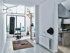 Eigenes Fitnessstudio Zu Hause Einrichten In 2019