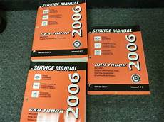 motor repair manual 2006 chevrolet suburban 1500 auto manual 2006 chevy suburban suv shop service repair manual lt ls z71 1500 2500 5 3l 6 0l ebay
