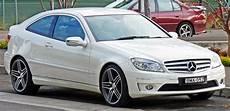 File 2009 Mercedes Clc 200 Kompressor Cl 203